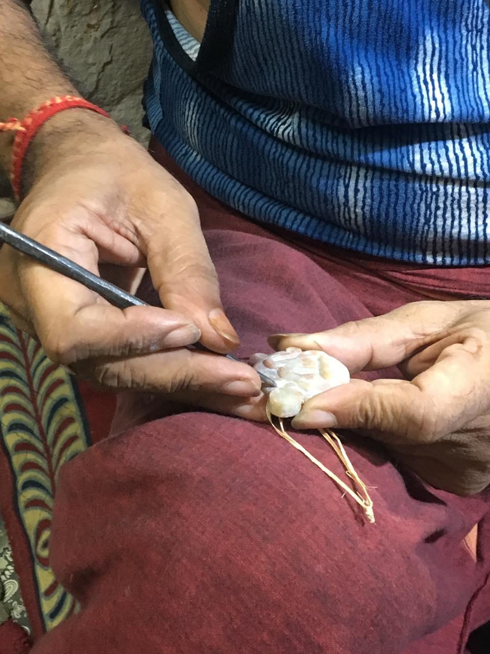 Craft experience in Varanasi | Indoverse