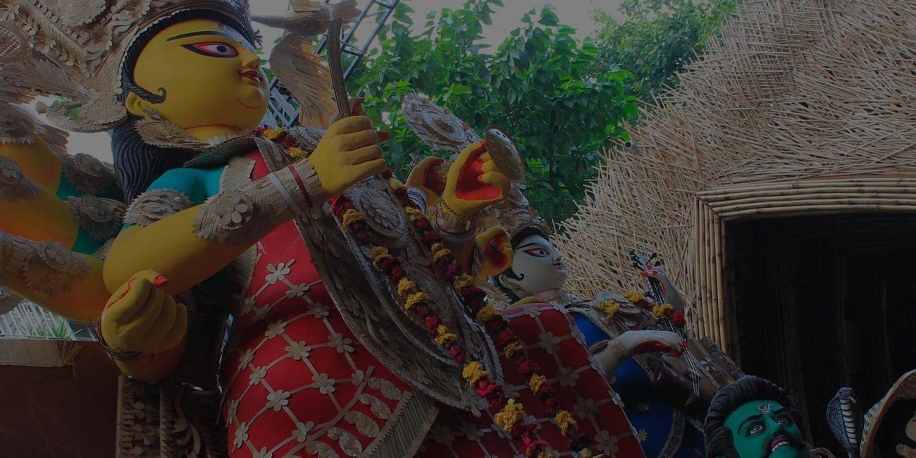 Assi, Varanasi by Indoverse