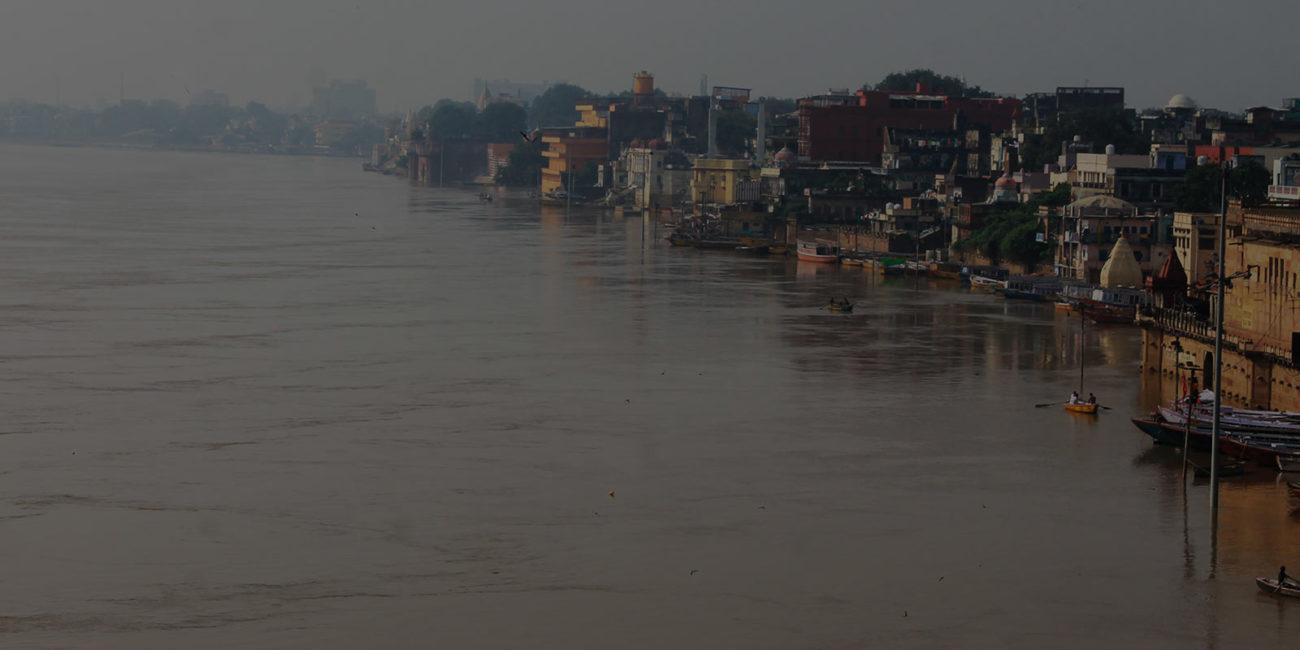 Kaashi - Varanasi - Benares by Indoverse