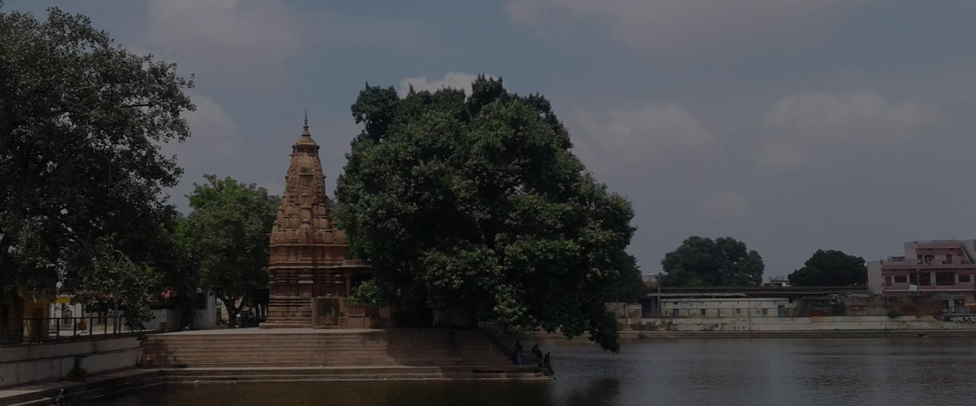 Panchkoshi Yatra - Indoverse, Varanasi