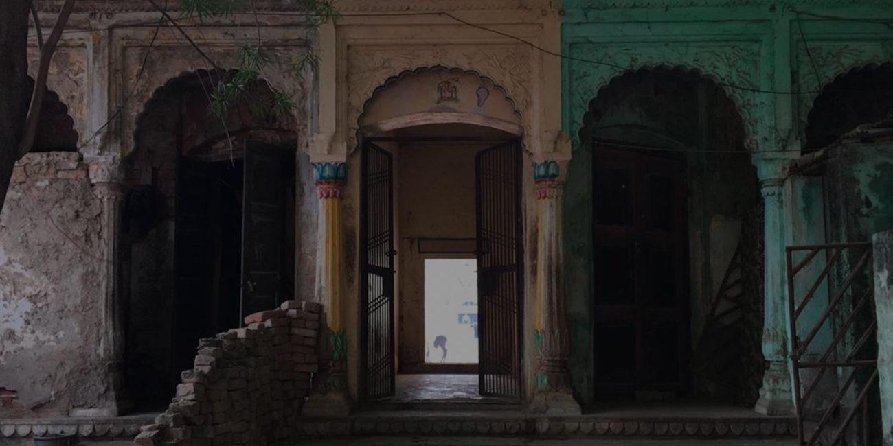 Temples in Varanasi