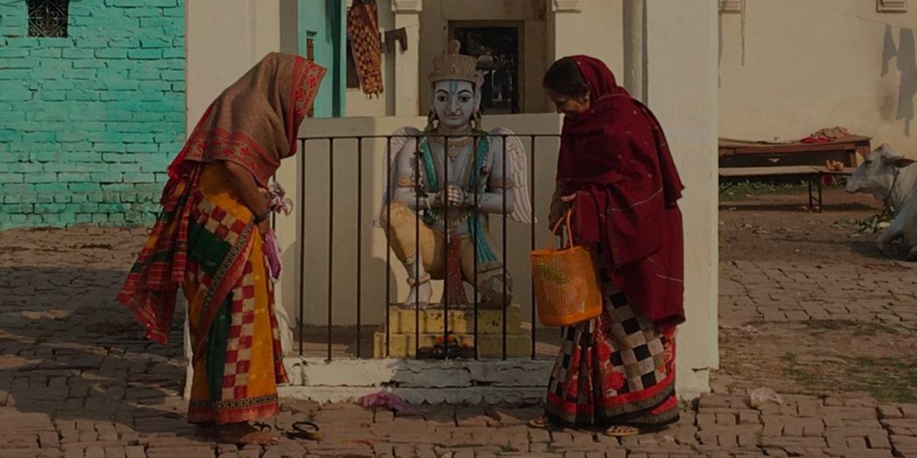 Legend of Benares
